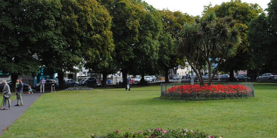 Sandymount Tidy Towns Events