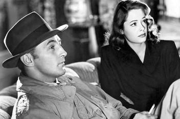 Memories of Film Noir