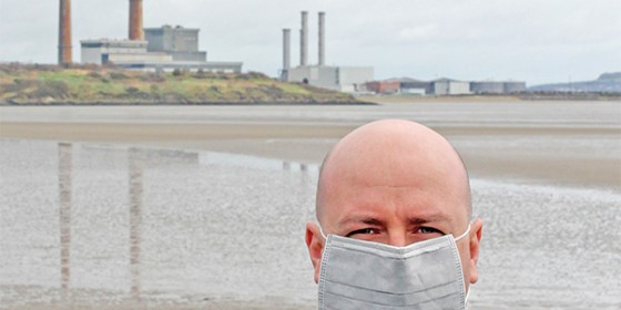 Public Meeting on Poolbeg Incinerator Health Effects