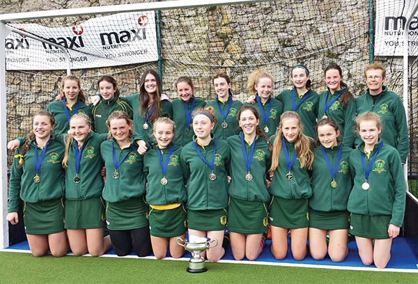pg 39 quarter pg  railway hockey u16s caption to follow