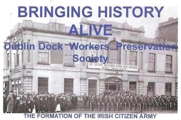 Bringing History Alive