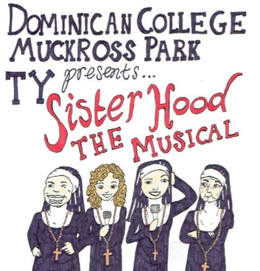 Pic: Muckross Park College