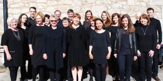 Sandymount Gospel Choir Open Night