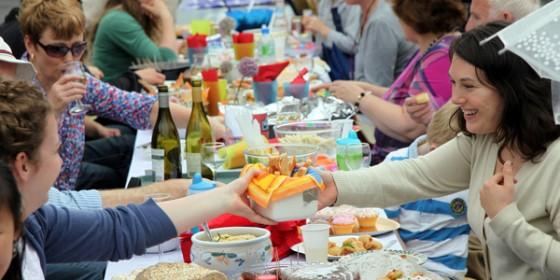 Street Feast 2015