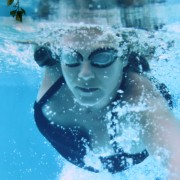 Jump in at the Deep End - with ESB Swimming Club