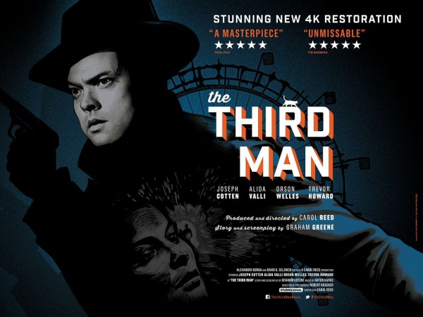 Movie of the Week - The Third Man