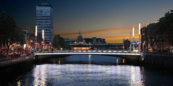 Vote in RIAI's Irish Architecture Awards