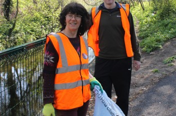 Dodder Day Clean-Up