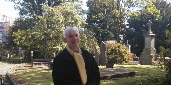 Donnybrook Cemetery– Unlocking the Gates