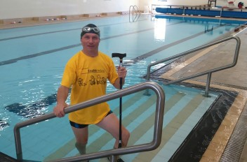 ENABLE IRELAND SWIMATHON