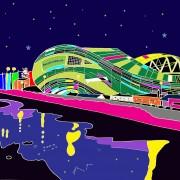 Aviva Stadium Community Fund Scheme 2016