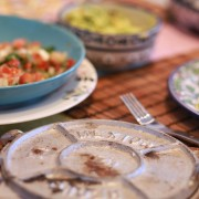 The Culinary Corner: Mexican Breakfast
