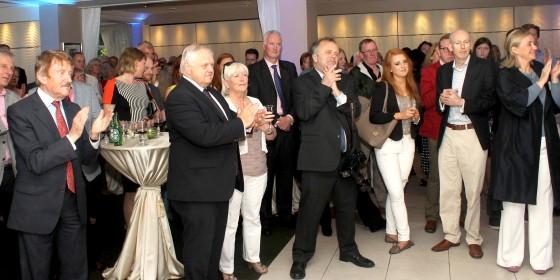 Sandymount Hotel Celebrates 60 Years