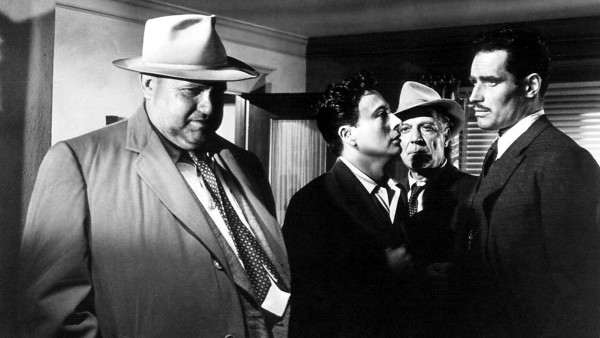 Movie of the Week - Touch of Evil