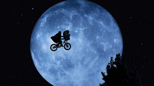 Movie of the Week - ET
