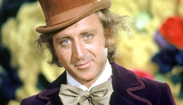 Movie of the Week - Willy Wonka and the Chocolate Factory