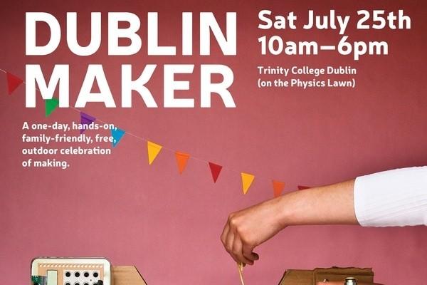 Dublin Maker 2015