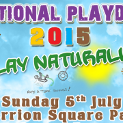 National Play Day 2015