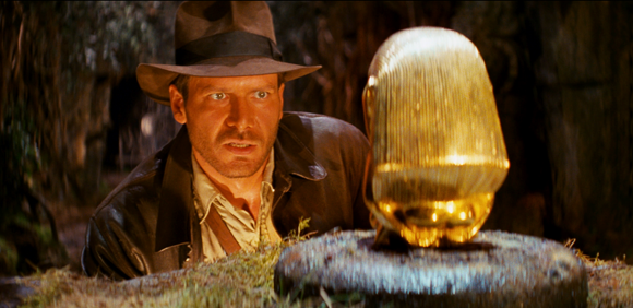 Movie of the Week - Raiders of the Lost Ark