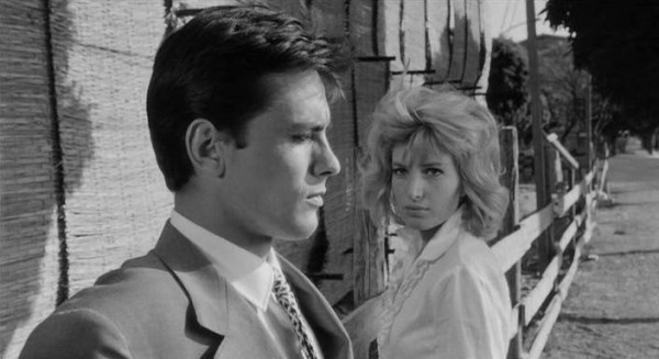 Movie of the Week - L'Eclisse