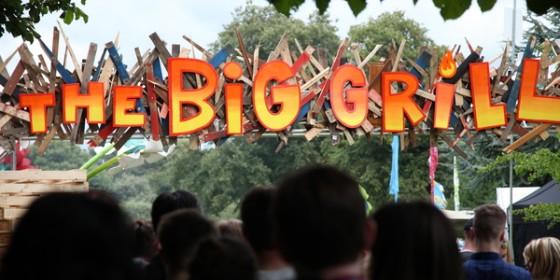 Big Grill Festival 2015
