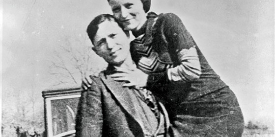 The Saga of Bonnie and Clyde