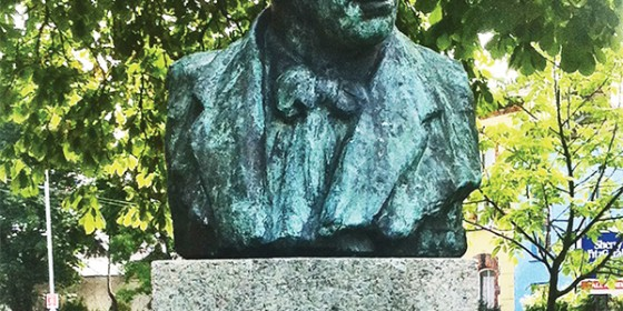 D4 bookworms revere Joyce and Yeats
