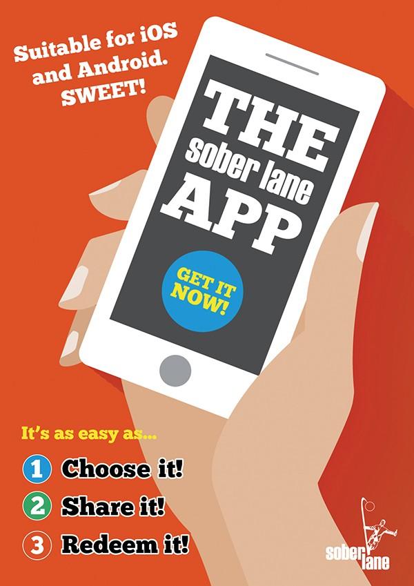 pg 6 sober lane app
