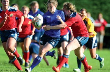 Women's Sevens on Road to Rio