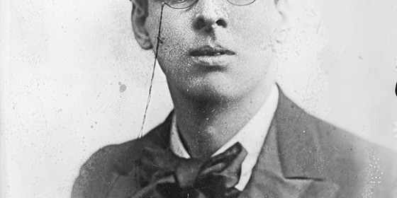 Big Birthday for WB Yeats