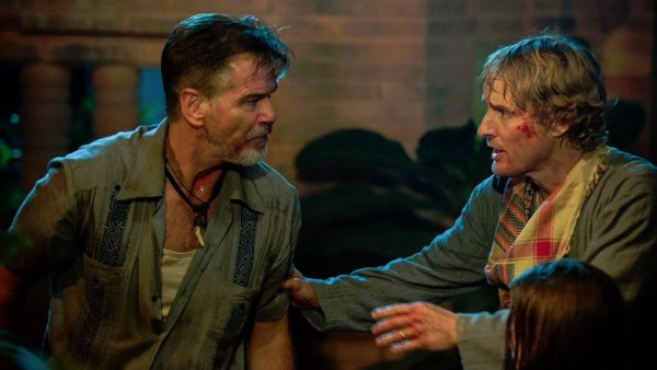 Movie of the Week - No Escape