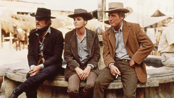 Movie of the week - Butch Cassidy & the Sundance Kid