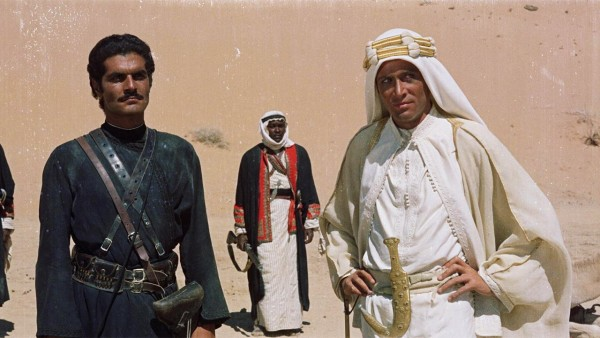 Movie of the Week - Lawrence of Arabia