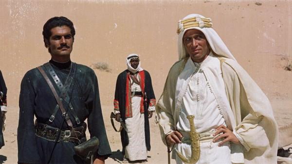 Movie of the Week - Lawrence of Arabia