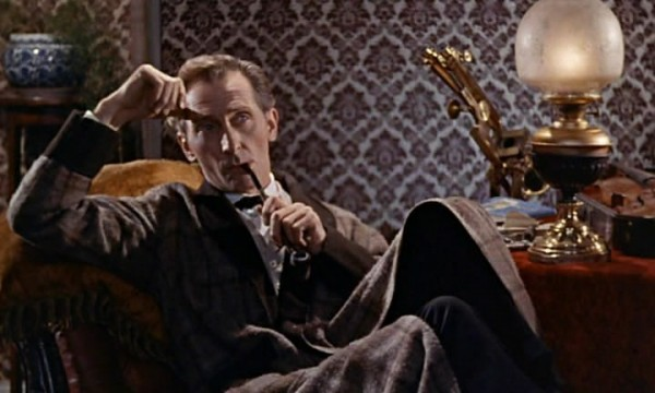 Movie of the Week - The Hound of the Baskervilles
