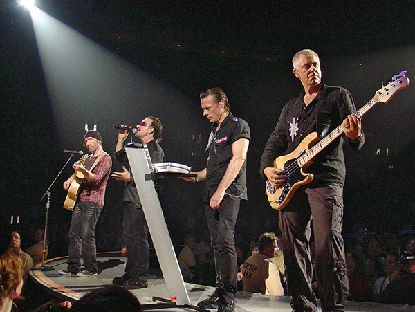 Dear U2-1