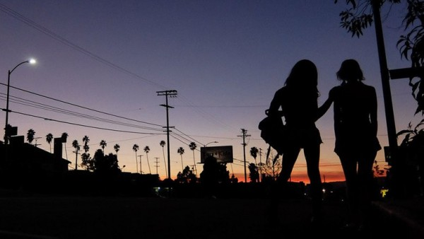 Movie of the Week - Tangerine