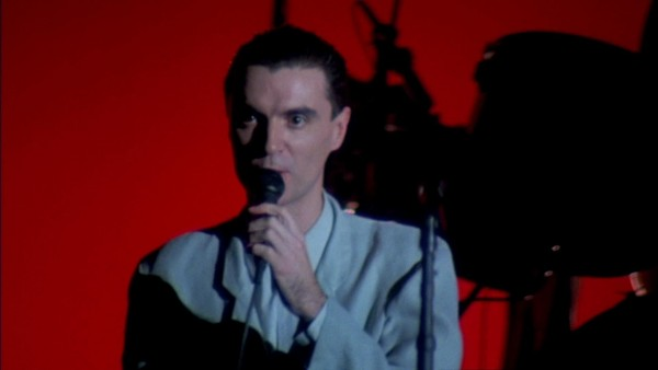 Movie of the Week - Stop Making Sense