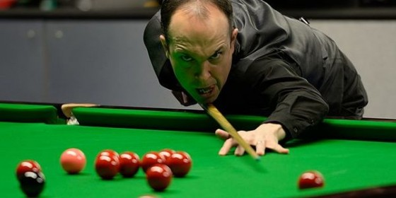 Snooker Coaching Sessions with Fergal O'Brien