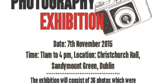 NewsFour Photography Exhibition