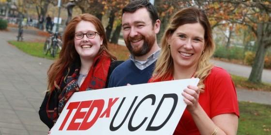 TEDxUCD 2015