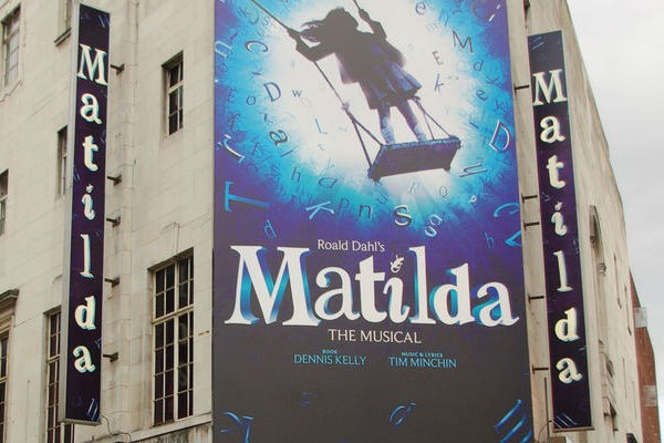 Irishtown Stage School Presents Matilda