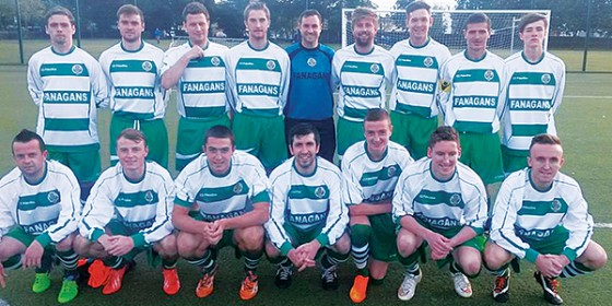 St pats CYFC Update