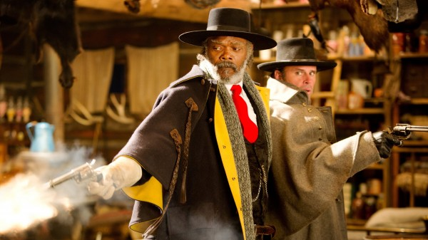 Movie of the week - The Hateful Eight