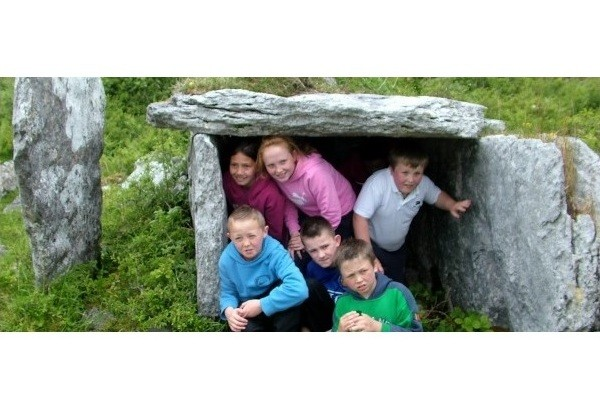 Adopt a Monument Ireland