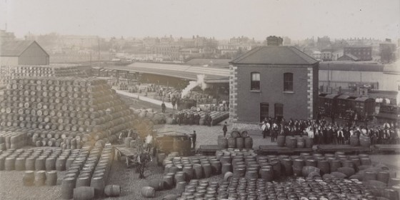 15 Years of the Guinness Storehouse