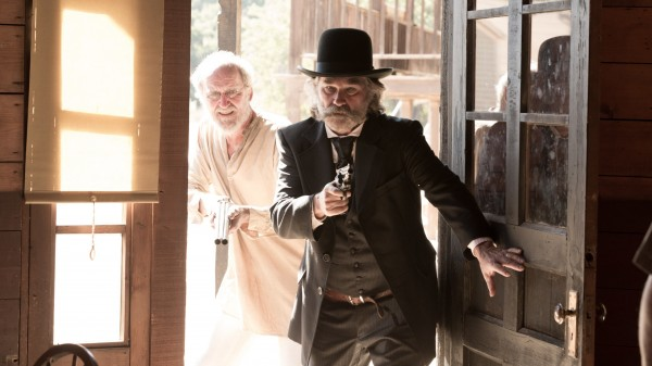 Movie of the Week - Bone Tomahawk