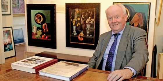Good news for Dublin Art Lovers