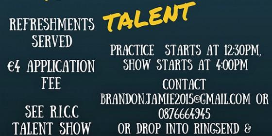 Ringsend's Got Talent