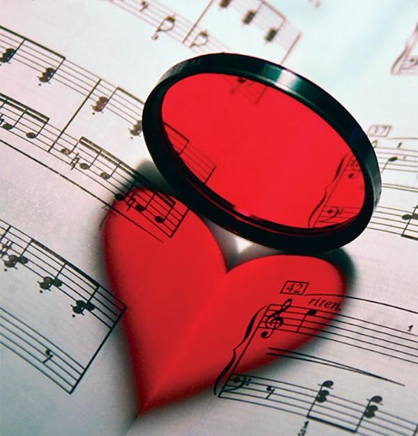 Valentine Mix tape1